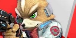 super smash bros ultimate 2018 Fox