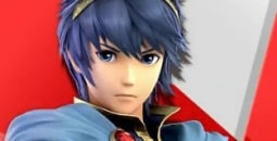 Marth Super Smash Bros Ultimate