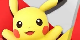 super smash bros ultimate pikachu