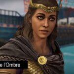 """AC Odyssey : épisode 2 """"Legs de la Première Lame"""" disponible au téléchargement"""