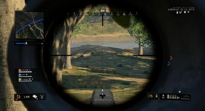 Armes et équipements Soluce Call of dutty Black Ops 4 Battle Royale Blackout