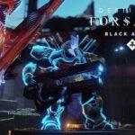 Destiny 2 : Bungie débloque la Forge Bergusia sous pression