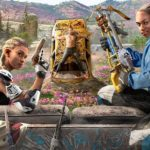Far Cry New Dawn : Configurations PC requises