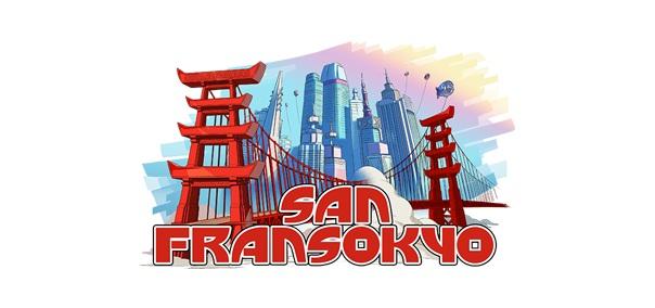 Guide Mondes Disney Kingdom Hearts 3 PS4 Ville de San Fransokyo les Nouveaux Héros