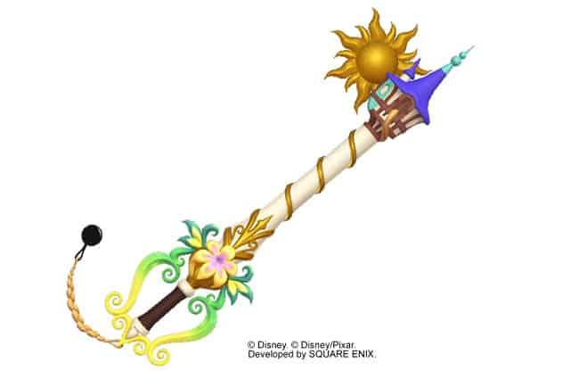 Keyblade Kingdom Hearts 3 Infinity Blade toy story