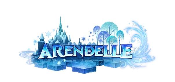 Kingdom Hearts III Monde Disney Royaume de Arendelle la Reine des Neiges