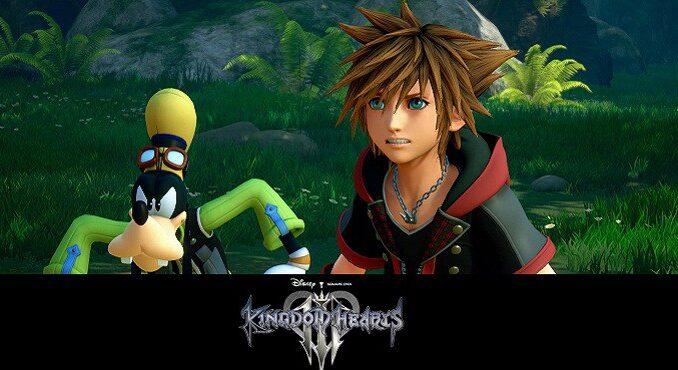 Kingdom Hearts 3 (2019) - Tout savoir sur les Héros , keyblades et Calendrier du lancement