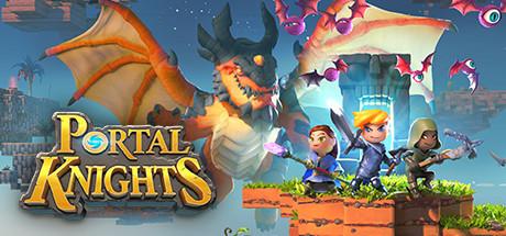 Portal Knights-jeux-gratuits-ps4