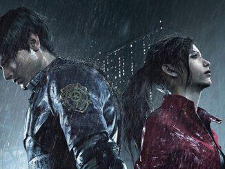 Resident Evil 2 Remake 25% de réductions sur l'édition Deluxe 2019