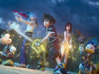 Soluce Kingdom Hearts 3 Où se procurer d'un orichalque - Emplacements et utilisation Guide 2019