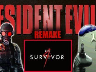 Soluce Resident Evil 2 2019 mode 4th survivor Débloquer Hunk et Tofu - Guide défis et Objets à déverouiller