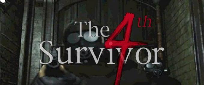 The-4th-Survivor-Resident Evil 2