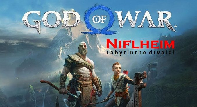 Wiki Soluce God of War 4 Débloquer Nilfheim royaume de la brume