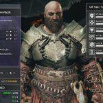 Meilleurs Armures God of War 4 : Comment les obtenir