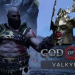Guide de combats contre les Valkyries God of War 4