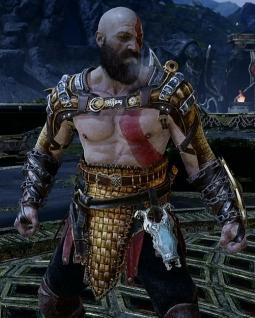 god-of-war-armures-rares-Armure de concentration