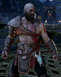 god-of-war-armures-rares-Armure des Anciens