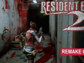 guide Resident Evil 2 Remake combinaisons de casiers