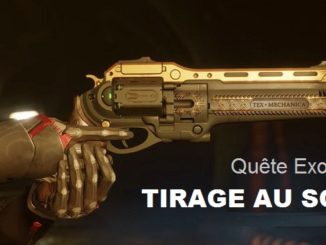 quête tirage au sort destiny 2 the draw quest
