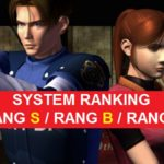 RE 2 Remake: Comment obtenir les Rang S, A, B et les armes infinies