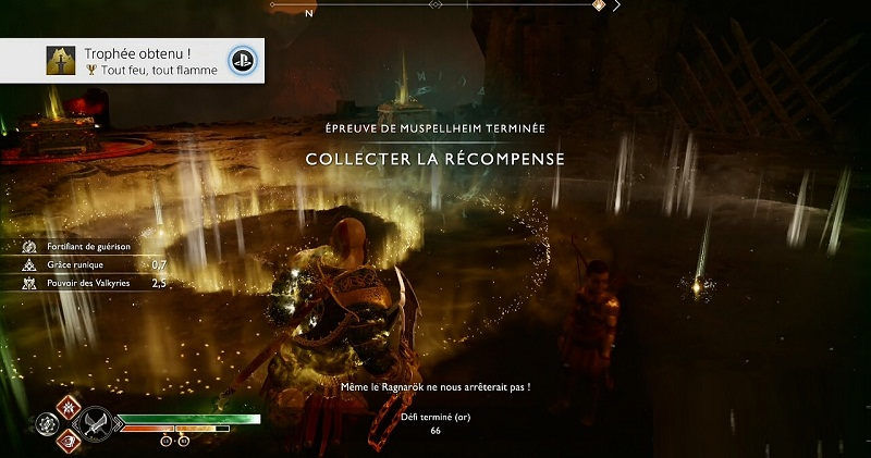 soluce god-of-war-4-royaume-de-feu
