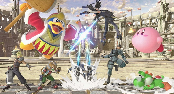 super-smash-bros-ultimate SSBU