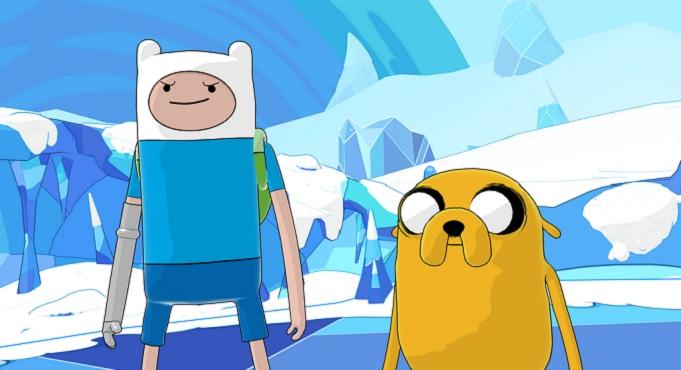 Adventure Time Pirates of the Enchiridion telecharger gratuit sur xbox one mars 2019