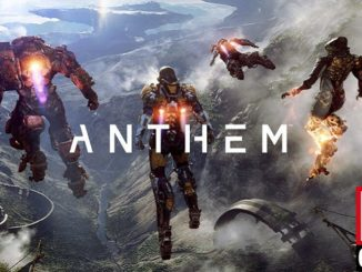Anthem version PC Configurations PC requises Minimum et Recommandée