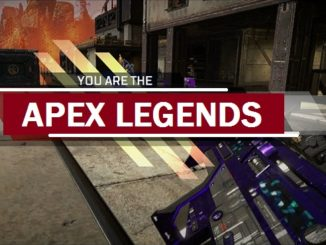 Comment jouer à Apex Legends guide