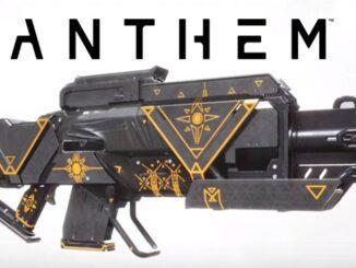 Comment obtenir l'armure Legion of Dawn dans Anthem