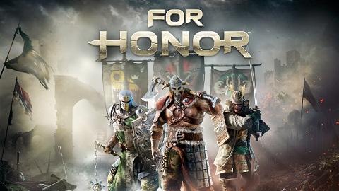 For honor PS4 PS plus free games jeux gratuits