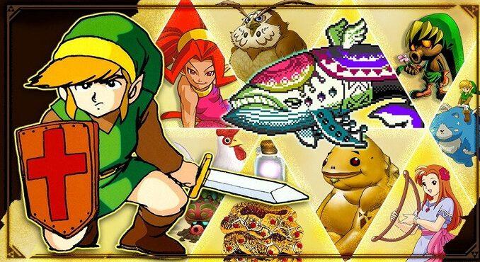 Force, sagesse et courage événement Super Smash Bros Ultimate Spirit Board sur la switch