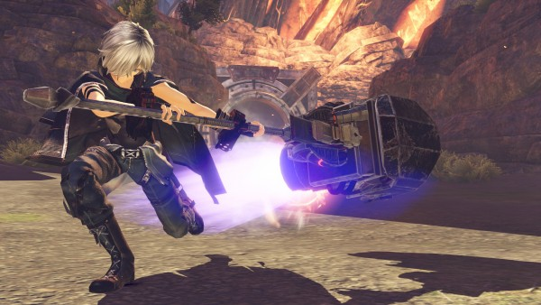 God Eater 3 guide codes des armes