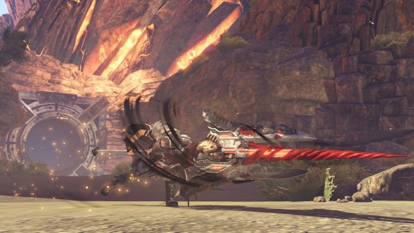 God Eater 3 Armes wiki