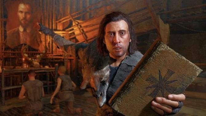 Guide Far Cry New Dawn trouver et récupérer la Parole de Joseph Seed