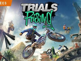 Guide des trophées Trials Rising switch ps4 xbox pc