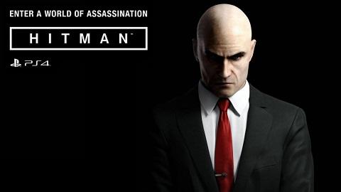 Hitman L'integrale de la première saison PS4 jeux gratuit