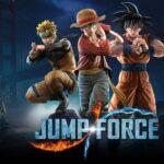 Jump Force sur PC: La configurations minimale et recommandée dévoilée