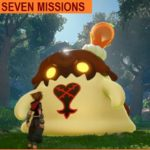 Mission Flantastic Seven : Comment trouver les sept Flans de Kingdom Hearts 3