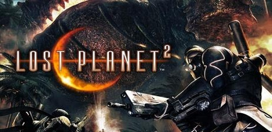Lost Planet 2 xbox one jeu