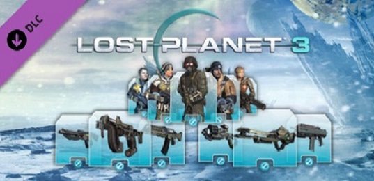 Lost Planet 3 xbox one