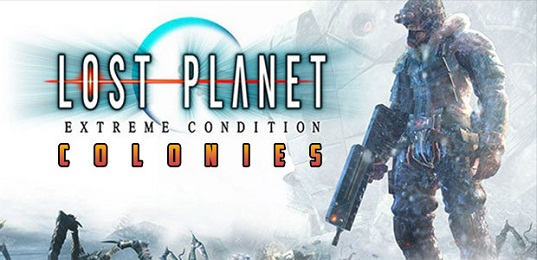 Lost Planet Extreme Condition Colonies Edition xbox one
