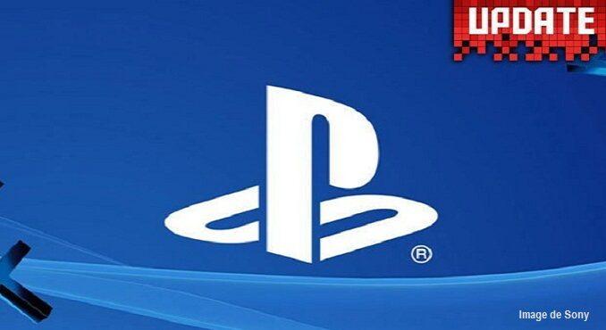 MISE À JOUR 6.50 PS4 et PS4 Pro version bêta test