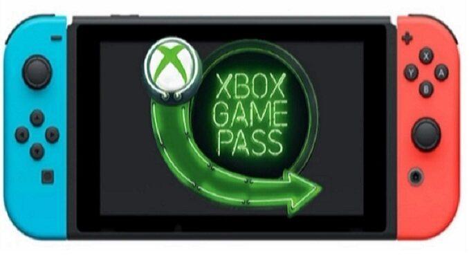 Microsoft et Nintendo partenariat Switch et Xbox Les jeux Xbox arrive sur la Switch