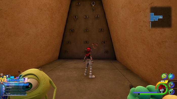 Soluce Kingdom Hearts 3