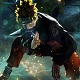 SMASH Naruto Kakashi Otsutsuki -Naruto Jump Force Personnage