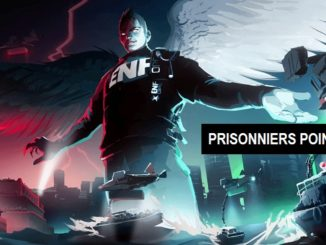 Prisonniers Crackdown 3 Points dur Hardpoint Emplacement Guide