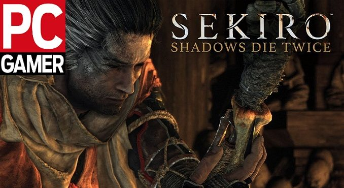 Sekiro Shadows Die Twice version PC configurations requises