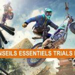 10 Conseils Essentiels Trials Rising à connaître avant de jouer