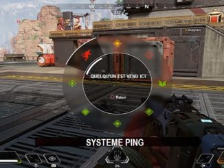 Wiki Guide système ping Apex Legends PC xbox PS4